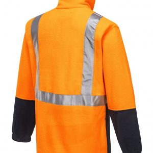Utility Polar Fleece Jumper – K8162
