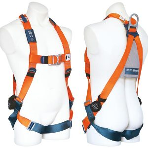 ERGO Harnesses