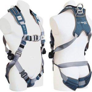 ERGO iPlus Harnesses