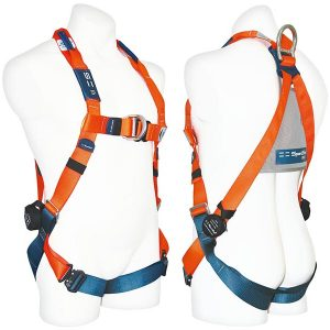 ERGO Lite Harnesses