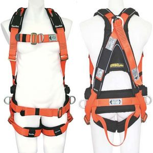 ToughWorks Harnesses