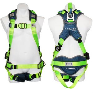 WaterWorks Harnesses