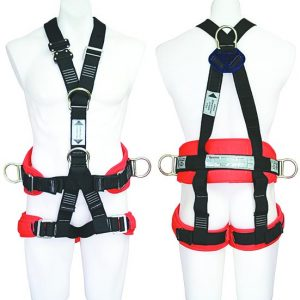 HotWorks Harnesses