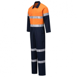 Regular Weight Coveralls with Tape – MA931