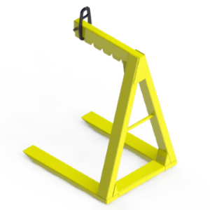 2T Pallet Lifting Fork