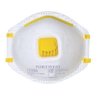 FFP1 Valved Dust Mist Respirator – P101