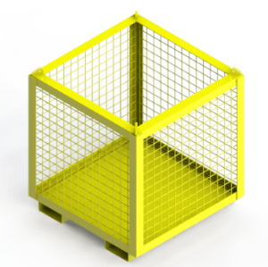750kg Standard Goods Cage