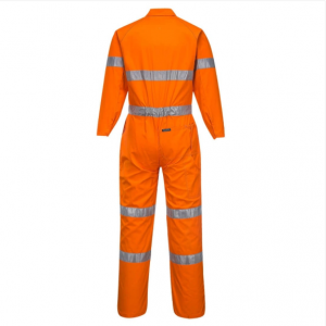 Lightweight Coveralls With Tape – MA922