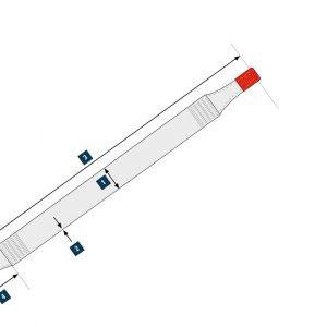 A Series Flat Slings
