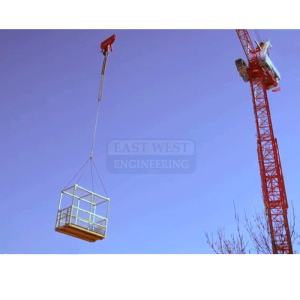 6 Person Crane Cage WP-NC2R