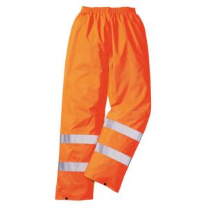 Hi-Vis Rain Trousers – H441