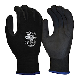 Synthetic Coated Gloves