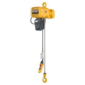 ER2 Series Electric Chain Hoist – Dual Speed with Inverter