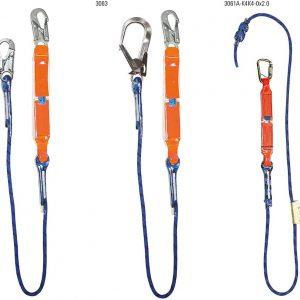 ERGO Rope Lanyards