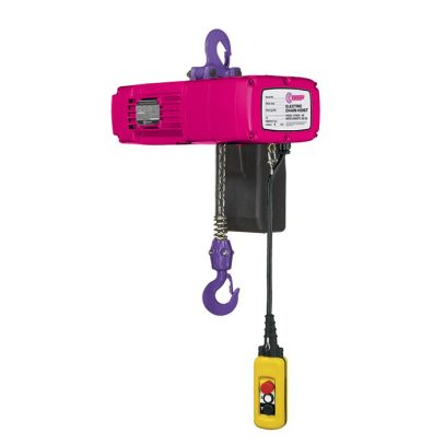 Challenger Electric Chain Hoists