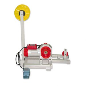 Electric Winches Comeup Capstan Winch