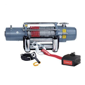 Electric Winches Comeup DV Recovery 4WD Winches
