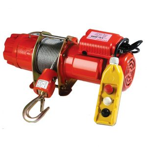 Electric Winches Comeup Electric Winches