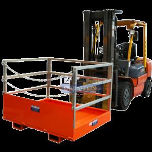 Forklift Goods Cage FGC15