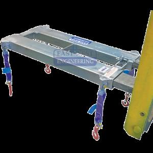 Battery Lift Jib FSB200
