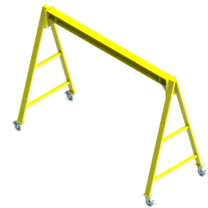 2T Mobile 'A' Frame Gantry