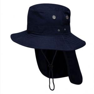 Wide Brim Hat – MC601
