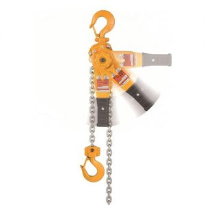 L5 Lever Hoist with overload protection