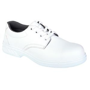 Laced Safety Shoe S2 – FW80