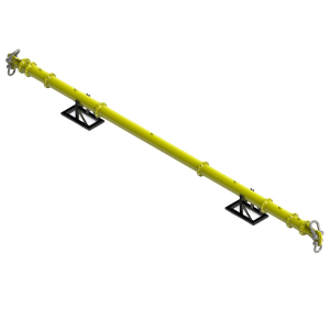 100T Modular Spreader Beam