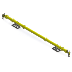 145T Modular Spreader Beam
