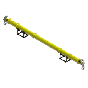 600T Modular Spreader Beam