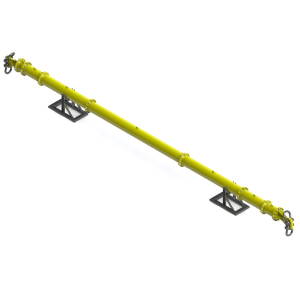 80T Modular Spreader Beam