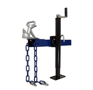 PWB Trailer Safety Chain