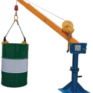 Jib Cranes Pacific My-T-Lift