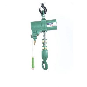 Big Bag Handling Air Hoists