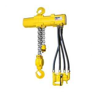 Subsea Hoists
