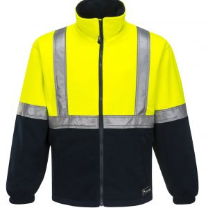 Convoy Polar Fleece Jacket – K8158