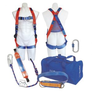 Safety Kits Safety and Roofers Kits