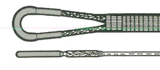 Flat Woven Sling Type 1A