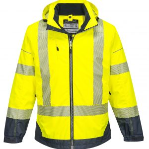 PW3 Breathable Jacket – T403