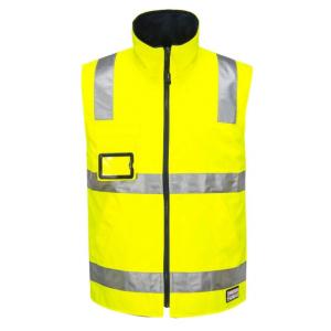 Reversible Traffic Vest – K8132