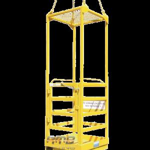 WP-C8 Crane Cage (1 person)