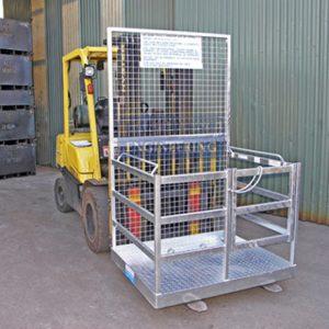Forklift Work Platform WP-G