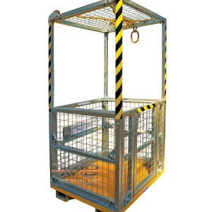 WP-NCR Crane Cage (4 person)