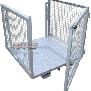 Order Picking Cages