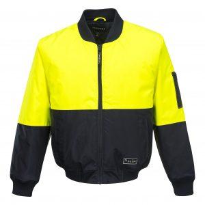 Flyer Jacket – K8160
