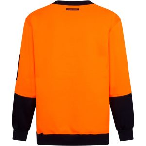 Crew Neck Jumper – MF117