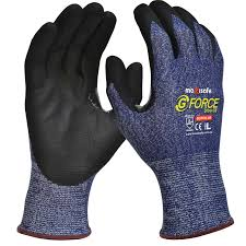 Cut & Needle Resistant Gloves