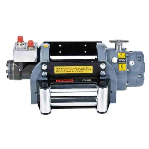 Comeup Hydraulic Recovery Winches