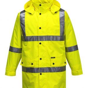 Argyle Full Rain Jacket – MF306